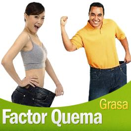 programa factor quema grasa